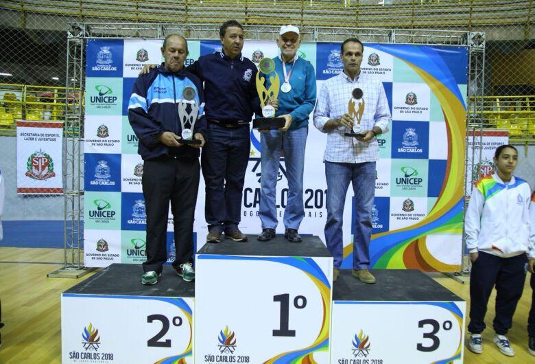 Jogos Regionais: São Carlos é ouro no peito e na organização