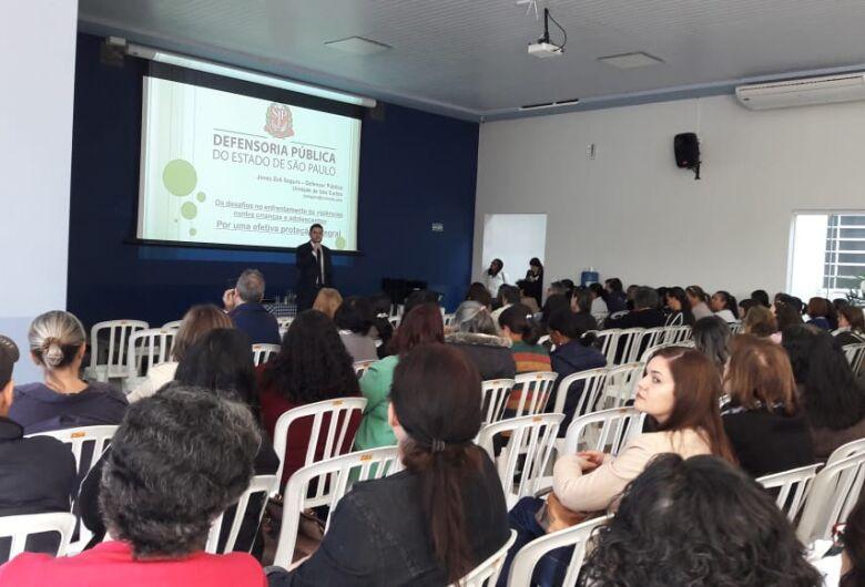 CeFPE realiza II Semana de Formação dos Profissionais