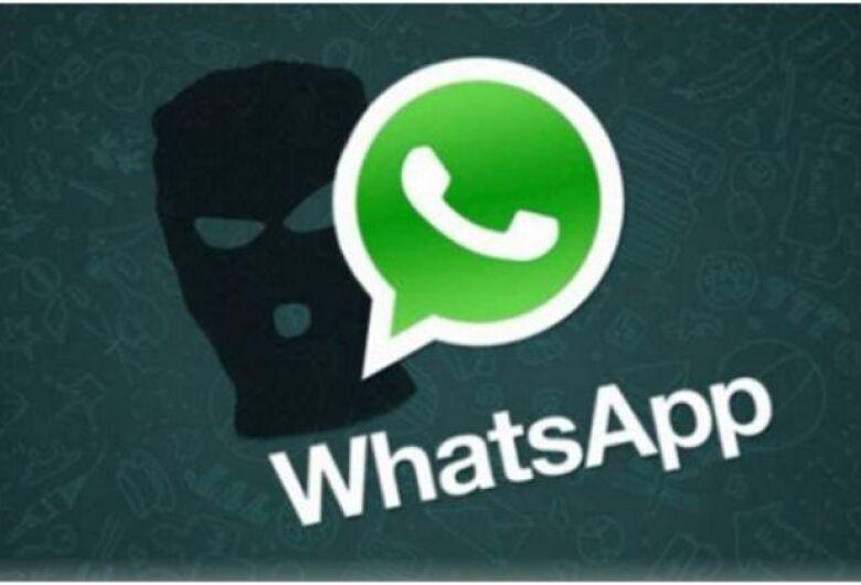 Operação da Polícia Federal prende suspeitos de golpes via Whatsapp