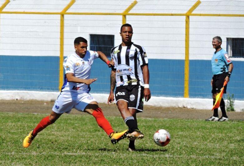 Juniores do Grêmio perdem para o Comercial; Sub11 e sub13 vencem fora de casa