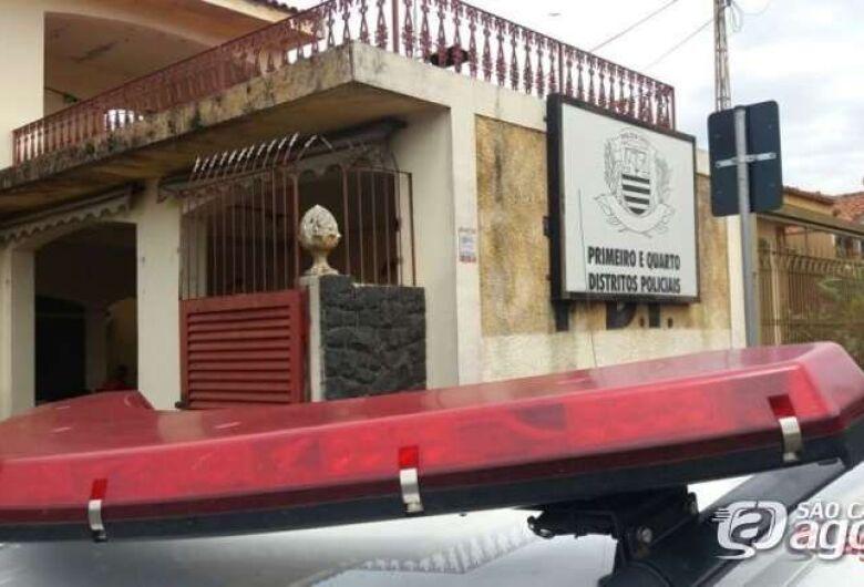 Ladrões arrombam 12 portas e praticam furto em empresa