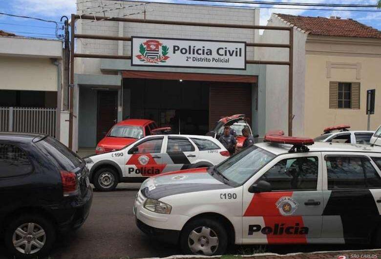 Ladrões furtam ovelhas na SP-215 em São Carlos