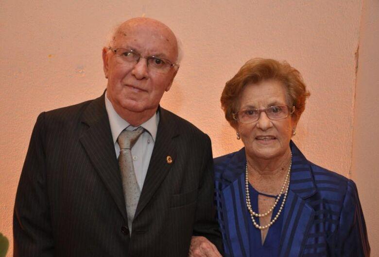 Morre o professor Ulysses Teixeira Pícolo