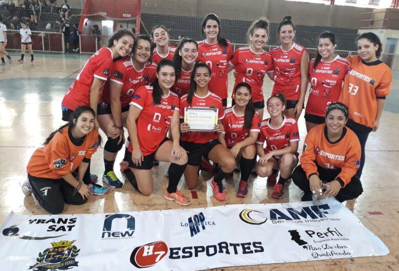 Em Mococa, H7 Esportes conquista uma vitória pela Copa Derla