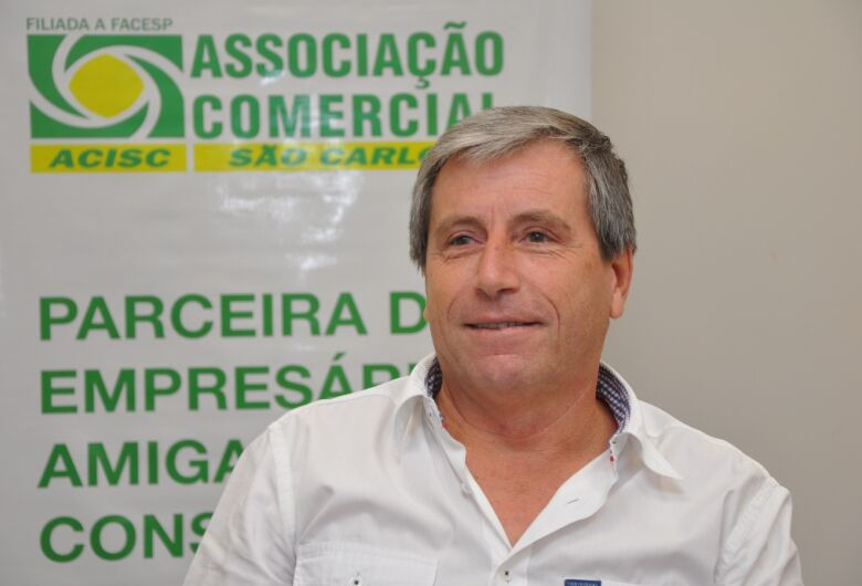 """Acisc apoia a """"Feira do Comércio de São Carlos"""""""