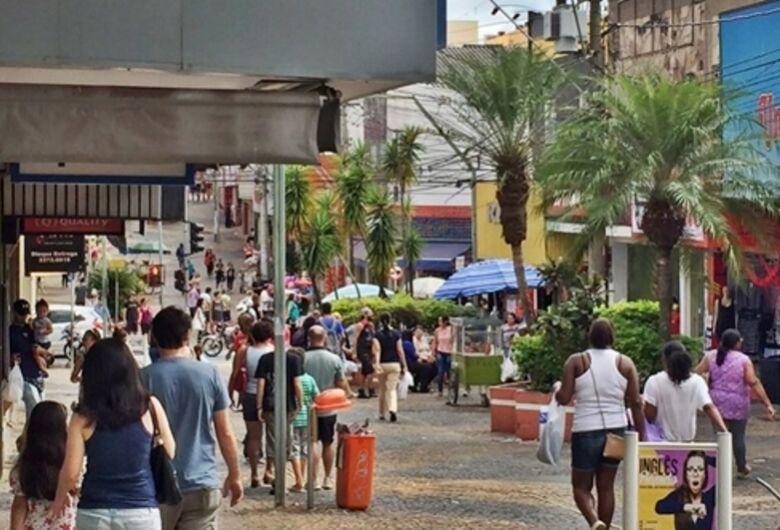 População rejeita abertura do Calçadão, mostra Consulta Pública feita pela Câmara