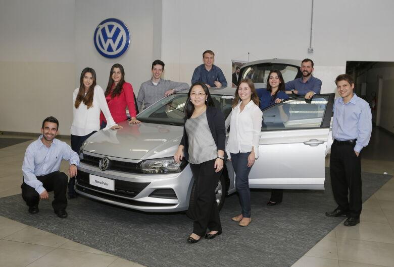 Volkswagen abre inscrições para o processo seletivo do Programa de Trainee 2019