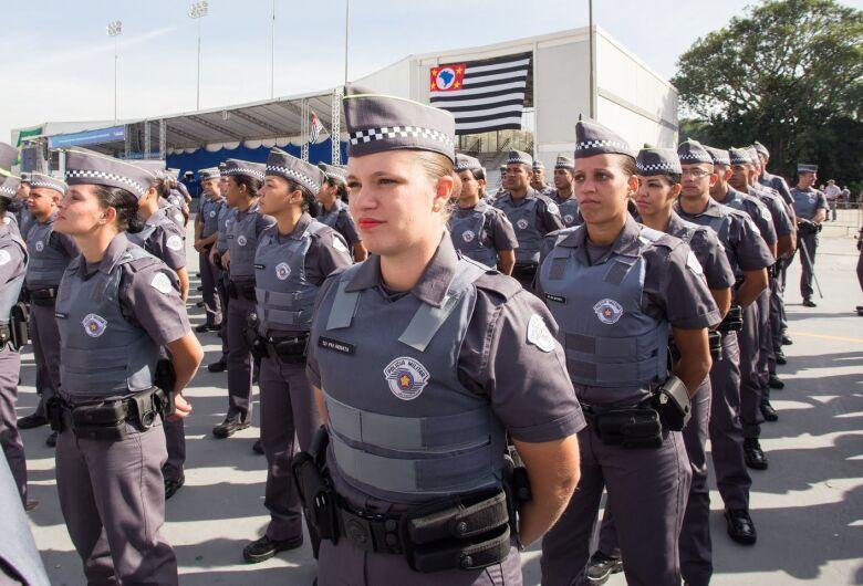 Abertas inscrições para o concurso da Polícia Militar