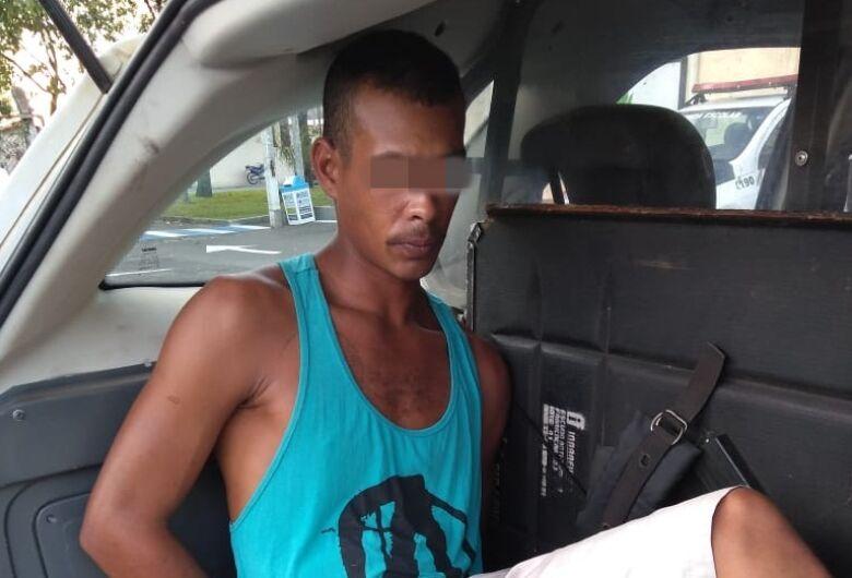 Polícia prende acusado de espancar adolescente até a morte em passarela em Ibaté