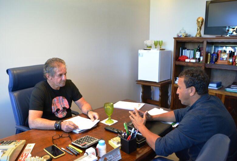 Ibaté vai ajudar São Carlos na realização dos Jogos Abertos do Interior