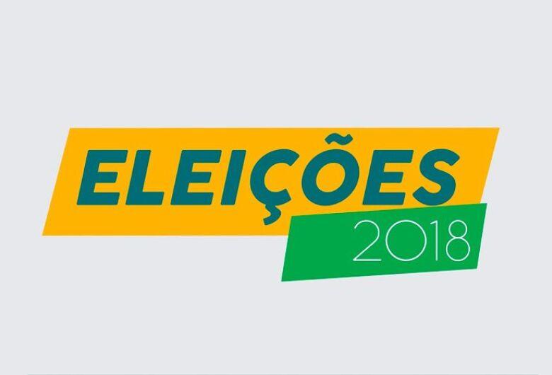 São Carlos terá 24 candidatos para as eleições 2018