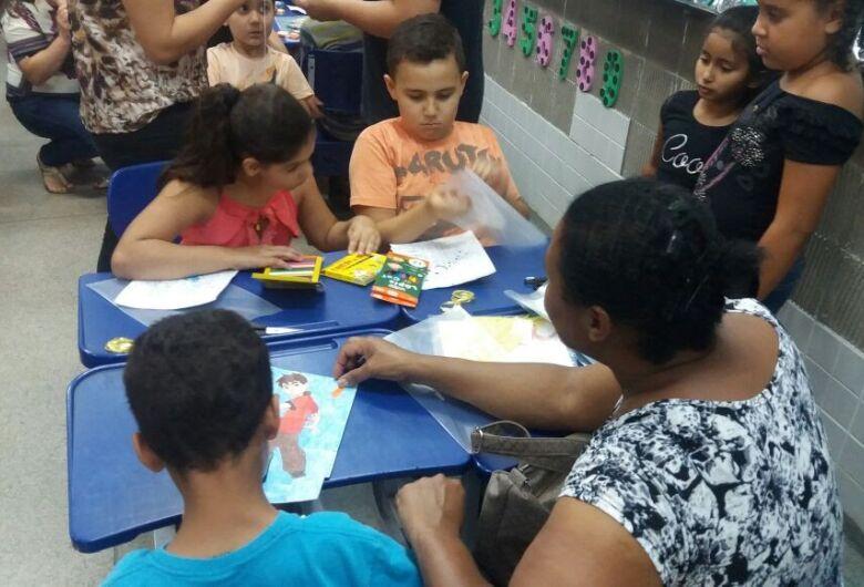 Escolas municipais de Ibaté realizarão a 2ª Festa da Família