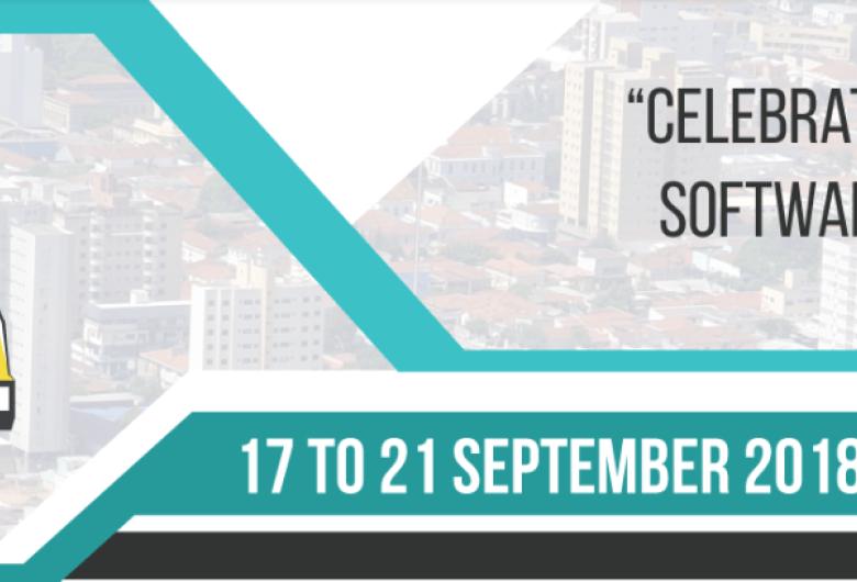 Congresso Brasileiro de Software acontecerá pela primeira vez em São Carlos