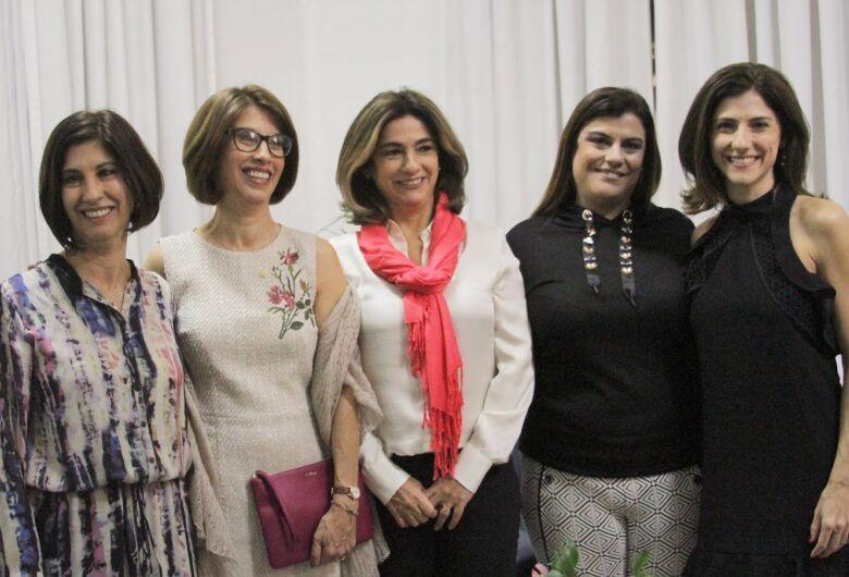 Pela primeira vez, em 46 anos, ICMC será comandado por uma mulher