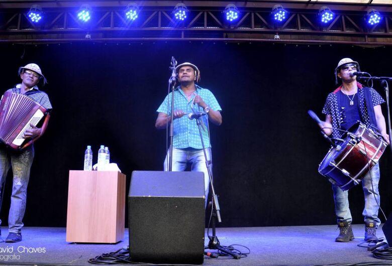 Trio Mandacaru celebra a cultura nordestina no Sesi São Carlos