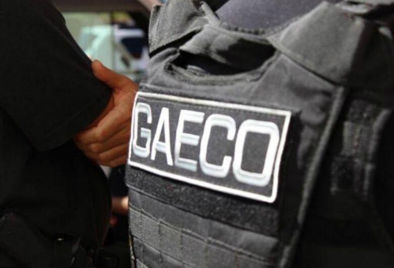 São Carlos é alvo de operação do Gaeco e Corregedoria da PM