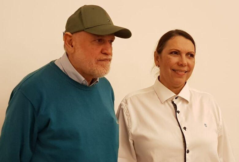 Nova presidente assume o Fundo Social de Solidariedade de São Carlos