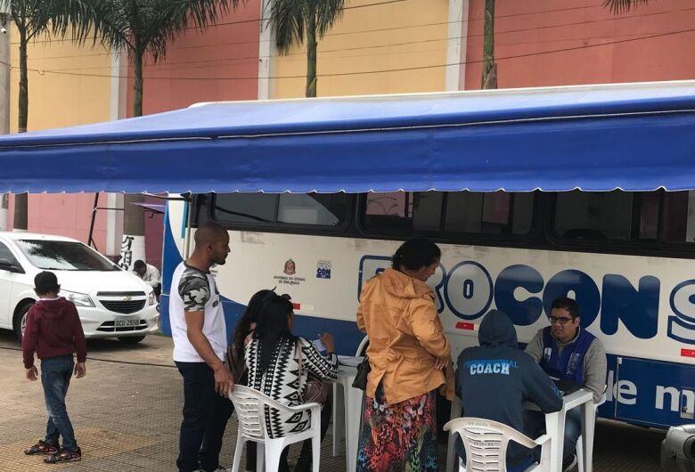 Superendividados em São Carlos ganha orientação do Procon Móvel