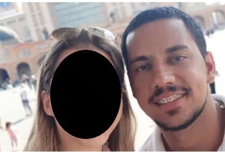 Após esfaquear a namorada, homem se mata em cidade da região