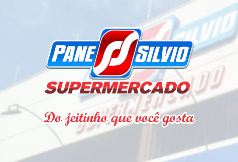 Confira as ofertas da semana do supermercado Pane Silvio