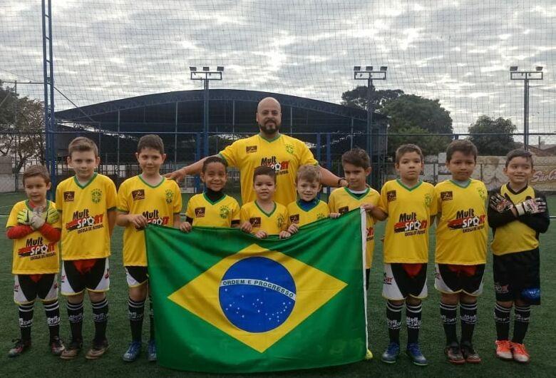 Seis jogos agitam o Campeonato Aberto da Mult Sport