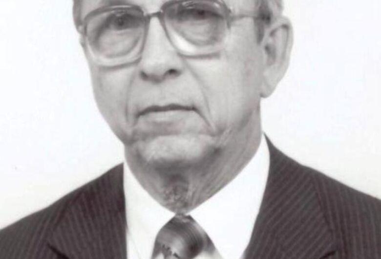 Luiz Ubirajara Rosa, uma personalidade singular