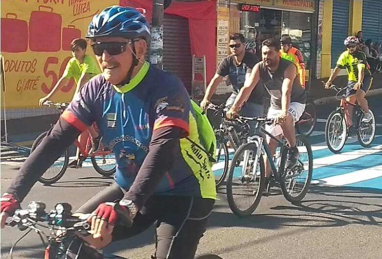 Dia Municipal da não Utilização de Carros é realizado em São Carlos