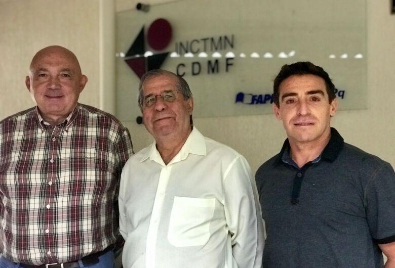 Pesquisa realizada em São Carlos desenvolve sensor para evitar intoxicação por monóxido de carbono