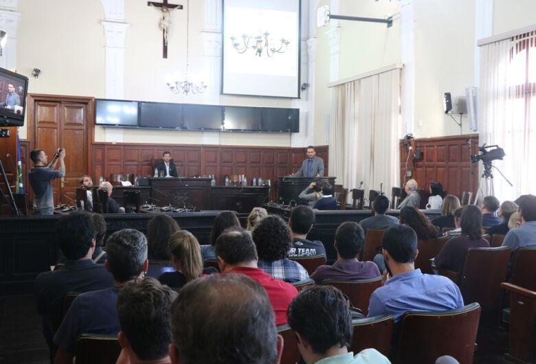 Plano de Desenvolvimento Institucional do IFSP terá 2ª audiência pública