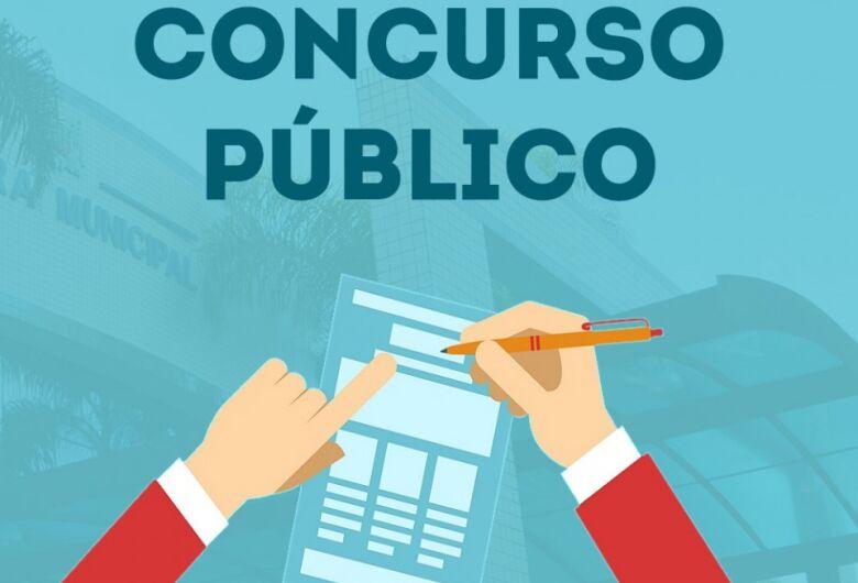 Abertas inscrições de concurso da Prefeitura para médicos, agentes de saúde e instrutor surdo