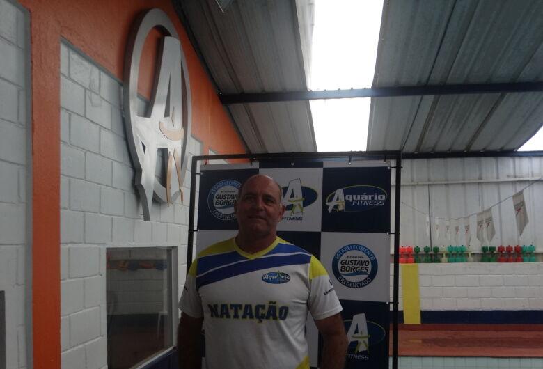 Mitcho Bianchi recebe o título de Cidadão Benemérito de São Carlos