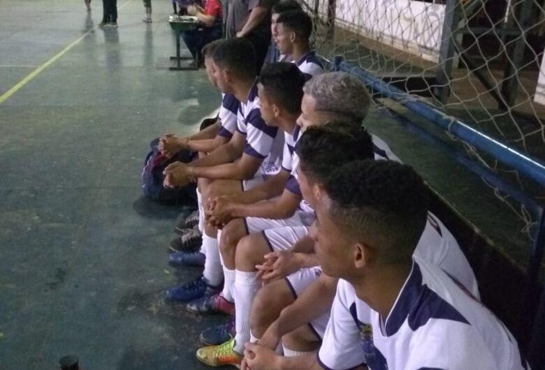 Asf São Carlos sofre duas derrotas em Limeira