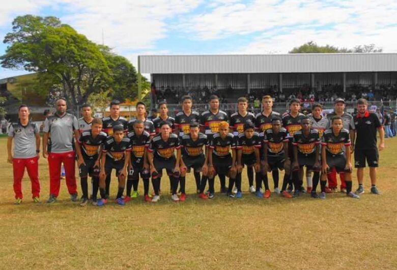 Multi Esporte estreia sábado na Copa Lefemara