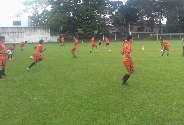 Multi Esporte inicia preparação para os jogos da Copa Lefemara