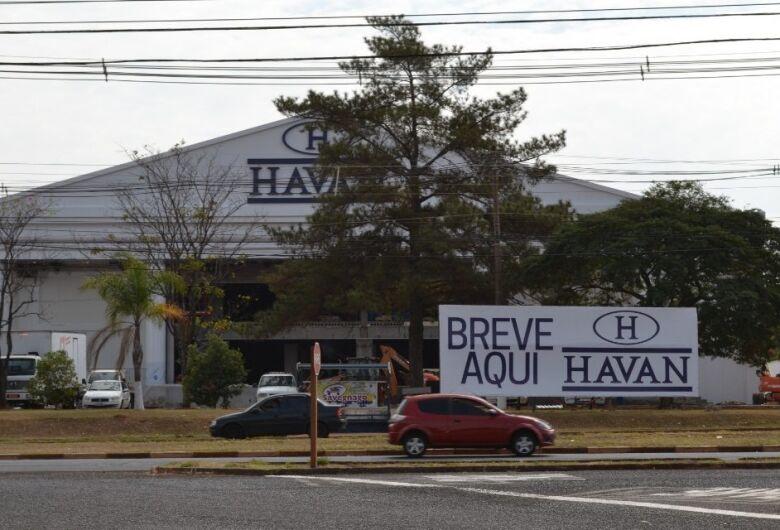 Havan inaugura loja em Araraquara neste sábado