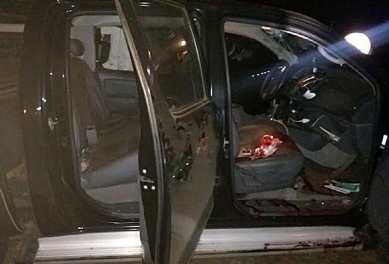 Colisão mata motorista em estrada da região