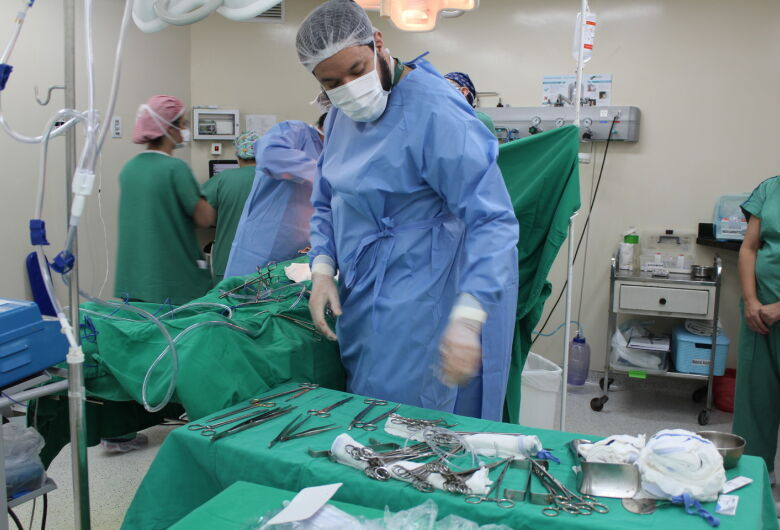 Santa Casa comemora Dia Nacional da Doação de Órgãos e Tecidos