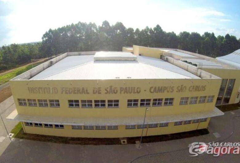 IFSP de São Carlos oferecerá cursos de Engenharias Aeronáutica, Software e Administração