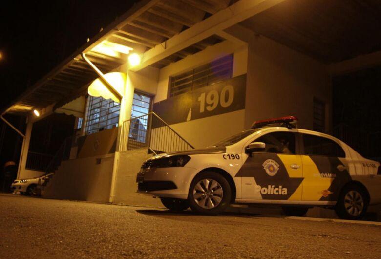 Sequestradores são presos por policiais rodoviários de São Carlos