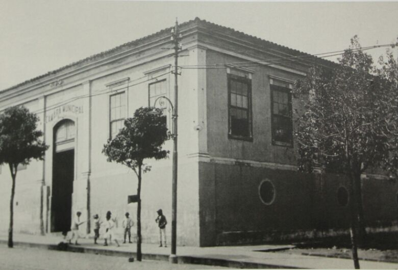 Câmara Municipal de São Carlos completa 153 anos neste sábado
