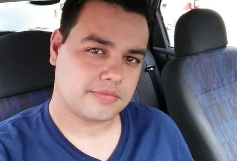 Rapaz morto em acidente será sepultado no começo da manhã desta segunda-feira