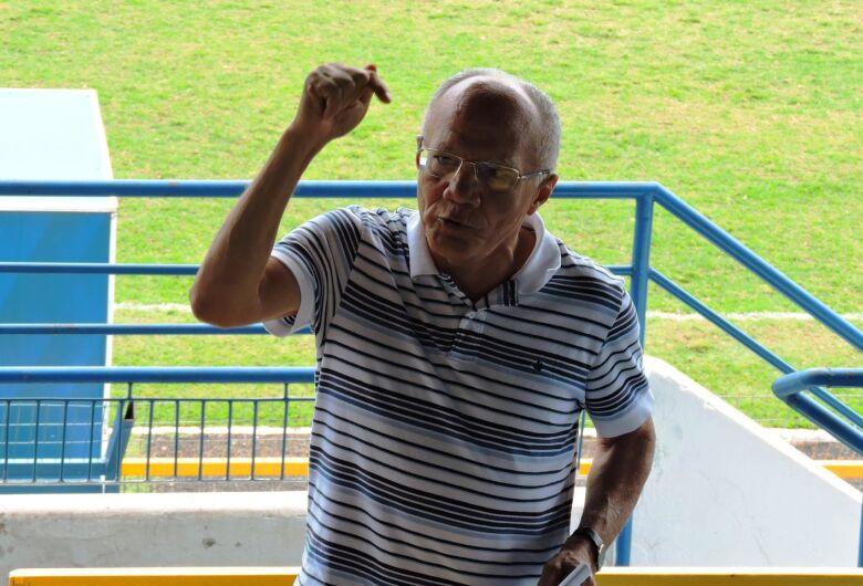 Grêmio começa a definir composição da diretoria para 2019