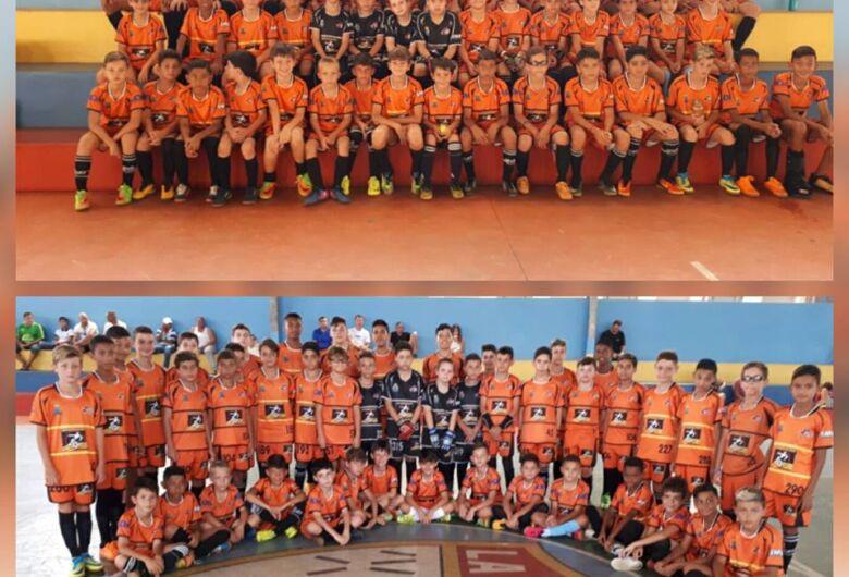 Multi Esporte estreia em 3 categorias na Copa Sesc