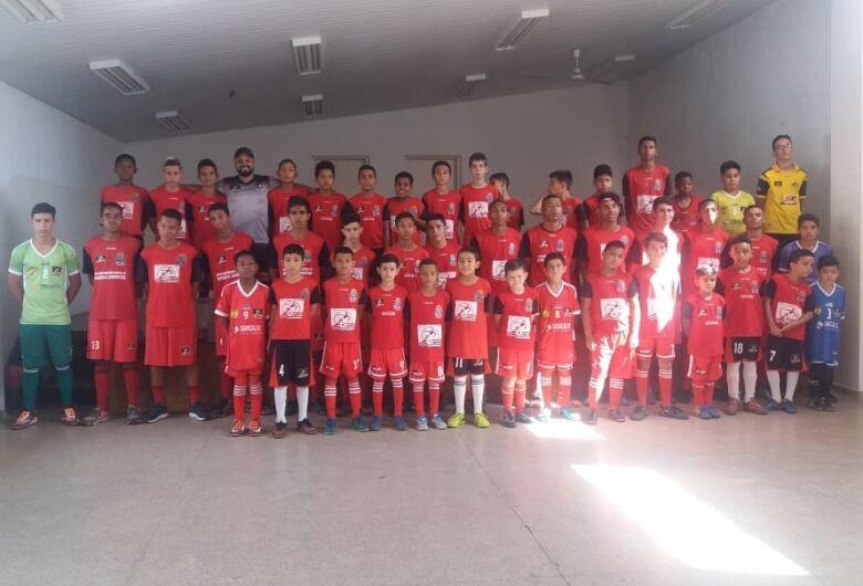 Ceme/Centro da Juventude estreia na Copa Sesc