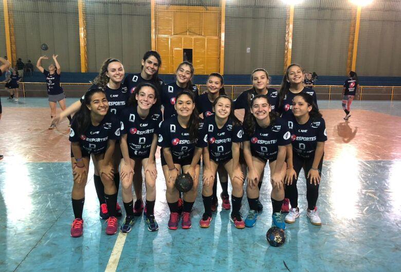 """H7 cai no """"grupo da morte"""" na Copa São Paulo"""