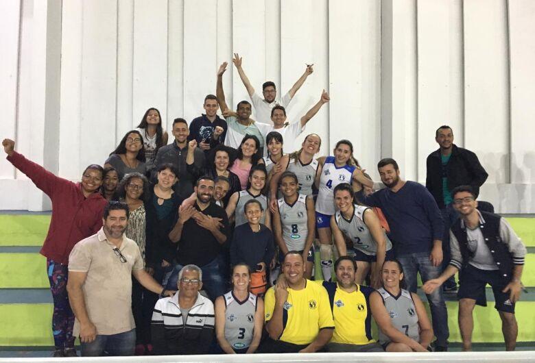 Country surpreende e despacha São Carlos Clube A na série ouro na Copa AVS/Smel