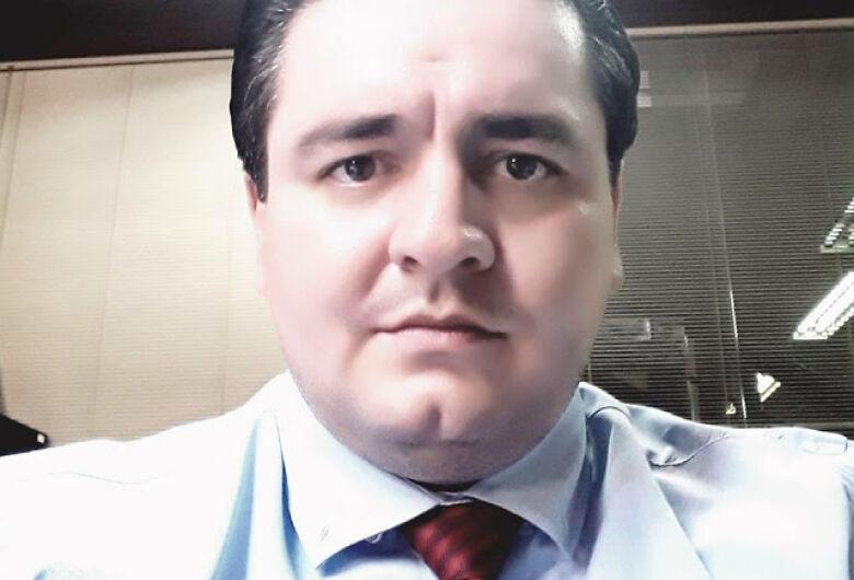 Advogado de 36 anos está desaparecido