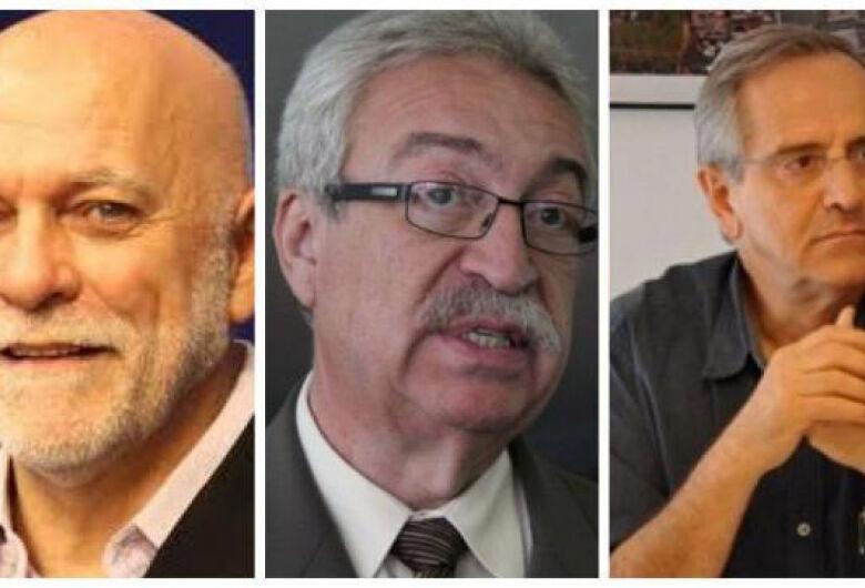 Ex-prefeitos de São Carlos viram réus por receberem doações ilegais da Odebrecht nas eleições de 2012