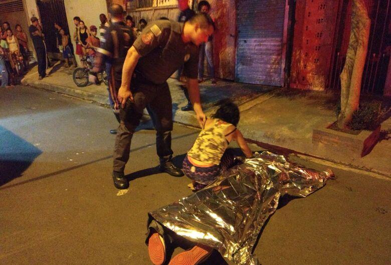 Briga entre vizinhos termina em morte no São Carlos VIII