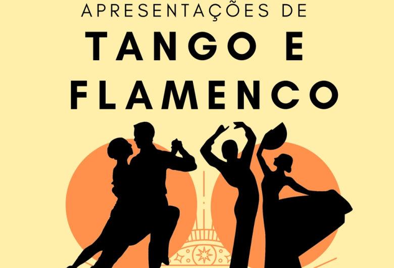 IFSP realiza o II Sarau Cultural Espanhol no Teatro de Arena em São Carlos